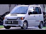Daihatsu Move SR L602S 08 199509 1998