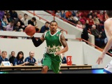Orlando Johnson welcome to UNICS