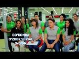 Dokonda (ozbek serial) | Дуконда (узбек сериал) 3-qism