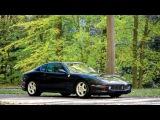 Ferrari 456 M GT North America 19982003