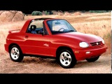 Suzuki X 90 North America LALB 199698