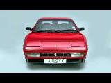 Ferrari Mondial T UK spec 198993