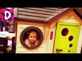 Диана Играет на Детской Площадке Влог Для Детей ✿ Kids Diana Show