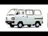 Suzuki Every 198590
