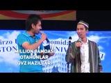 Million jamoasi - Otahonlar (QVZ hazillari)