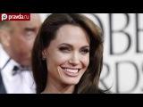 Что же на самом деле случилось с Анджелиной Джоли?