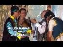 Million jamoasi - QVZ-dagi chiqishlari | Миллион жамоаси - КВЗдаги чикишлари