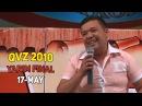 QVZ - YARIM FINAL 17-MAY 2010