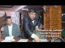 Handalak guruhi Salom Toshkent ko'rsatuvida 2015