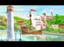 «На всех парусах», 2-я ТВ заставка, 2016