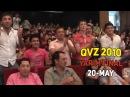 QVZ - YARIM FINAL 20-MAY 2010