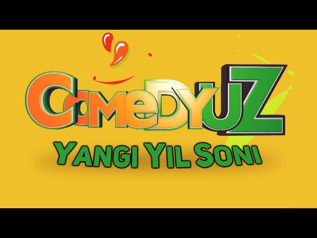 ComedyUZ - Yangi yil soni 2016 | КамедиУЗ - Янги йил сони 2016