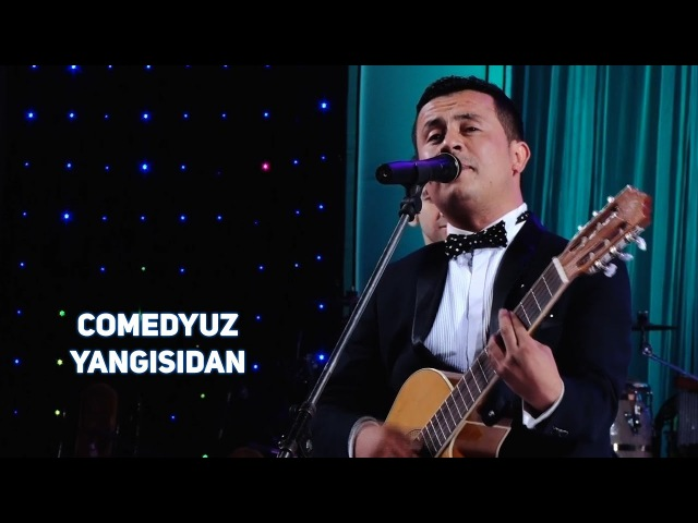 ComedyUZ - Yangisidan 2016 | КамедиУЗ - Янгисидан 2016