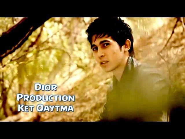 Dior Production - Ket Qaytma (премьера клипа, 2011)