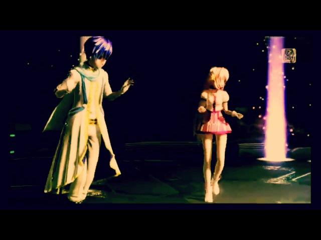 【KAITO Megurine Luka】Erase or Zero【VOCALOIDカバー By Schnee Engel】