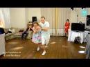 Зажигательный свадебный танец - СВИНГ!