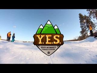 Видеоурок №2 - Как подобрать горные лыжи