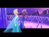 (MMD) Frozen - Idina Menzel - Let it go ENDING! (Remake)