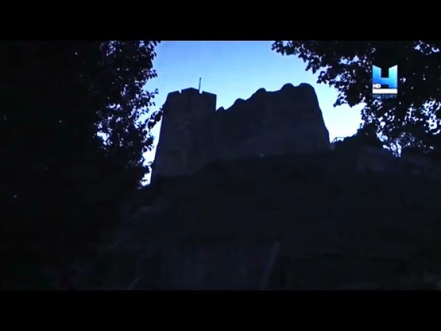 Тени средневековья 2 сезон 02. Крепость Монсегюр / Medieval Dead (2014)