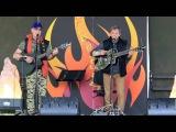 Вадим и Валерий Мищуки - Каждый охотник, KSPUS май 2014