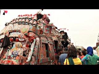 Автобусный тур – возможность узнать небезопасный Карачи (новости)