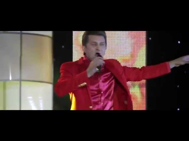 Заграй мелодію скрипалю співає Ярослав Борута
