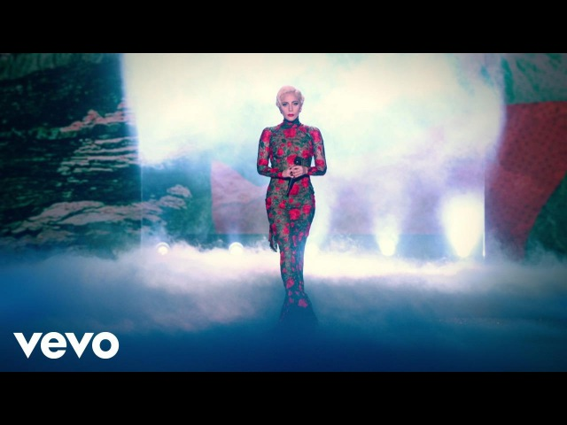Lady Gaga - Million Reasons (Medley/Live From The Victoria's Secret Fashion Show In Paris)