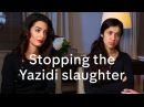 Nadia Murad and Amal Clooney interview on Yazidis President Assad and migration crisis