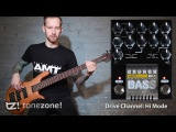 AMT Electronics BC-1 Bass Crunch