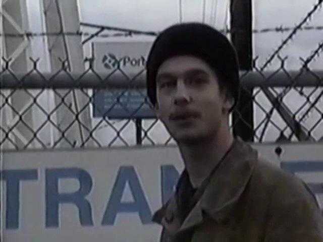 Hacker Documentary Unauthorized Access by Annaliza Savage [1994]
