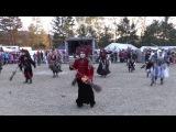 Tanz der Wolfsh