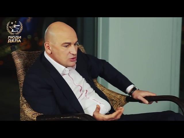 Радислав Гандапас о депрессии и цели