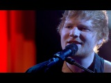 Ed Sheeran with Beoga - Galway Girl - Later... with Jools Holland