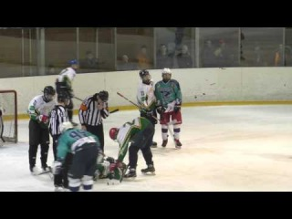 (2000) ОПМ РОЛИК Серебряные акулы-Северная звезда счёт 5-4(21.01.2017)