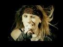 Night Laser (feat. Kai Hansen) - Laserhead (Official Video Clip)