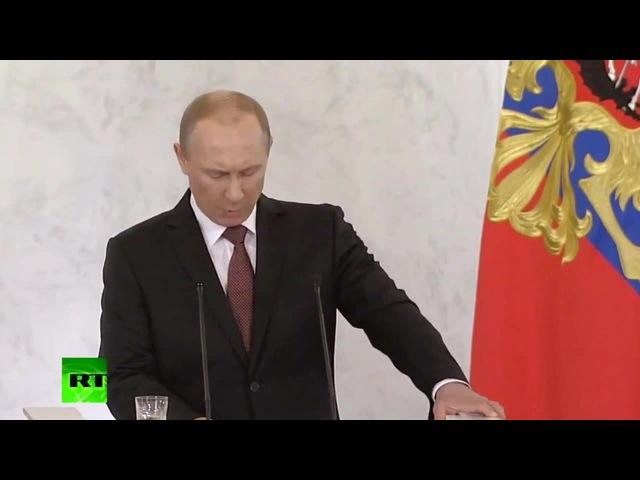 Крым не будет бендеровским