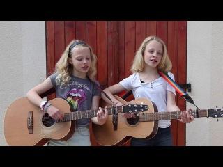 Abby and Sarah - Broken Strings (James Morrison)