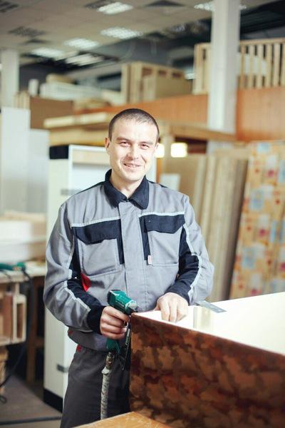 Александр Юшков