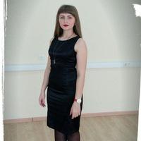Анкета Зоя Петрова