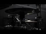 Jinco  FURY  Far Sight (feat. Holly Jade) drum cover 2017