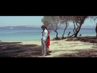 Жан-Люк Годар - Безумный Пьеро \ Jean-Luc Godard - Pierrot le fou (1965,Франция,Италия)