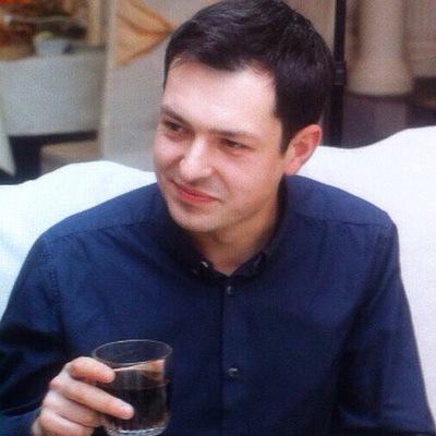 Михаил Друзь