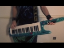 Pentakill Deathfire Grasp Solo Keytar YouTube