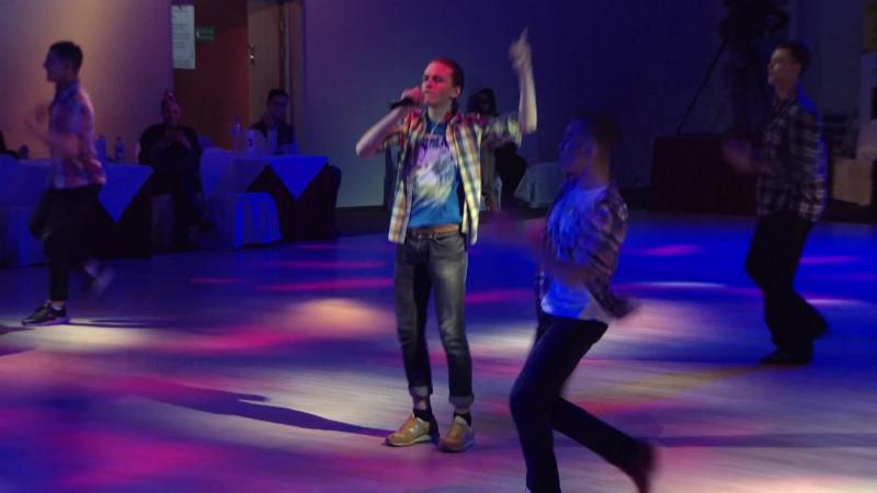 НИКИТА БОЧЕНКОВ и спортивно-танцевальный клуб