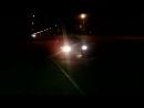 Рабочие светофоры на набережной. Победа 1