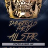 Dangerous Party All Star | Манхэттен | 30 апреля