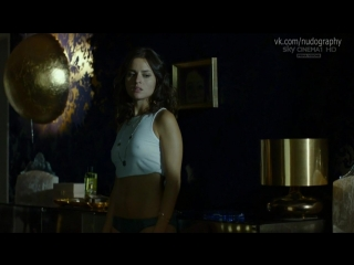 Ивана Лотито (Ivana Lotito) в сериале Гоморра (Gomorra, 2016) - Сезон 2 / Серия 6 (s02e06)