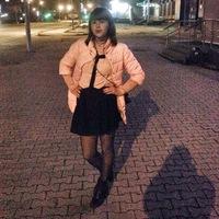Анкета Людмила Несповитая