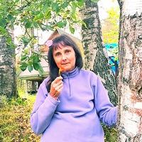 Аватар Нины Шавлоховой