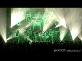 TESTAMENT - Live At The Fillmore Silver Spring 2015 (vk.com/afonya_drug)